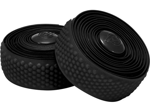 Cinelli Bubble Ribbon Stuurlint met Micro Balls, black